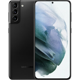 Samsung Galaxy S21+ 8/128GB Phantom Black (SM-G996BZKDSEK)