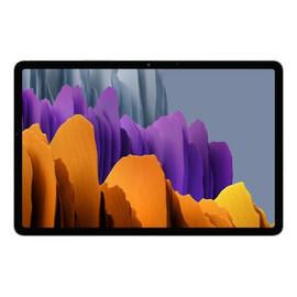 Samsung Galaxy Tab S7 128GB LTE Silver (SM-T875NZSA)