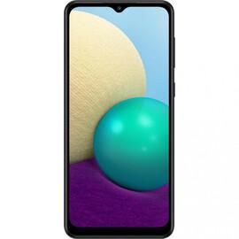 Samsung Galaxy A02 2/32GB Black (SM-A022GZKB)