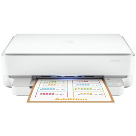 HP DJ Ink Advantage 6075 + Wi-Fi (5SE22C)