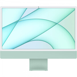 iMac 24 M1 Green 2021 (MJV83)