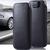 Чехол для iPhone 5/5S/SE i-Blason Leather Pouch (Black), фото 2