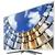 Телевизор Samsung  UE55M5512, фото 3