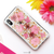 Чехол SwitchEasy Flash для iPhone X (Rose Gold Flower), фото 2