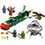 LEGO Teenage Mutant Ninja Turtles Воздушный удар Т-рокета (79120), фото 3