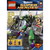 LEGO Marvel Super Heroes Супермен Против Силовой Брони Лекса (6862), фото 1