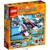 LEGO Legends Of Chima Летающий Огненный Орел Эриса (70142), фото 5