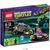 LEGO Teenage Mutant Ninja Turtles Хитрый План Преследования (79102), фото 2