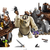 LEGO The Hobbit Битва Короля Гоблинов (79010), фото 3