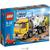LEGO City Бетономешалка (60018), фото 1