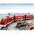LEGO City Пассажирский Поезд (7938), фото 7