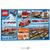 LEGO City Пассажирский Поезд (7938), фото 6