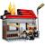 LEGO City Пожарная Служба (60003), фото 2