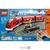LEGO City Пассажирский Поезд (7938), фото 11