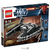 LEGO Star Wars Перехватчик Класса Фурия (9500), фото 1