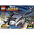LEGO DC Universe Super Heroes Битва Бэтмэна Над Готэм Сити (6863), фото 3