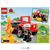 LEGO Duplo Начальник Пожарного Депо (6169), фото 1