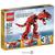 LEGO Creator Динозавр Хищник (6914), фото 6