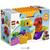 LEGO Duplo Каталка с Кубиками Для Строительства и Игры Малыша (10554), фото 4