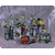LEGO DC Universe Super Heroes Пещера Бэтмэна (6860), фото 4