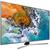 Телевизор Samsung UE43NU7472 вид в полуобороте