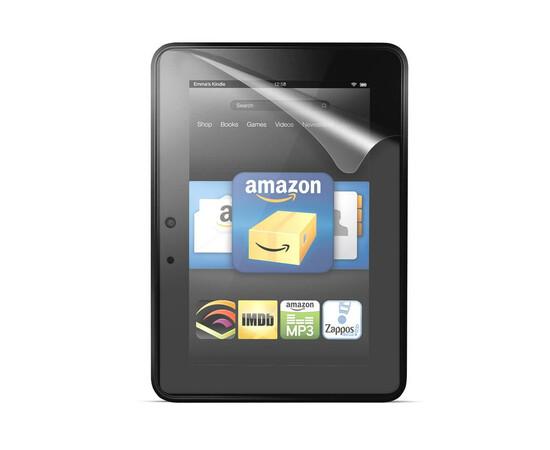 Защитная пленка GSW ScreenGuard Anti-glare для Amazon Kindle Fire, фото
