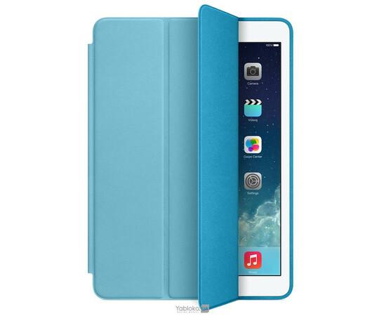 Чехол для iPad 2/3/4 HOCO Happy Series Leather Case (Blue), фото