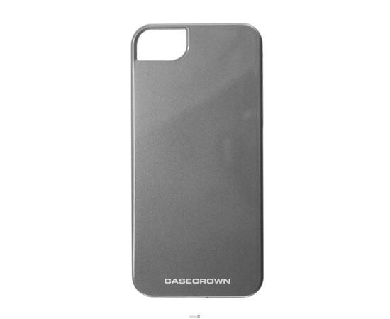 Чехол для iPhone 5/5S CaseCrown Glider Case (Gray), фото