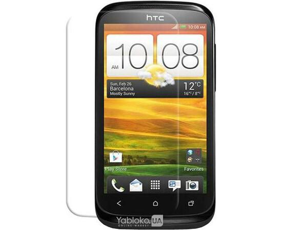 Защитная пленка для HTC Desire C Anti-Scratch (Clear), фото