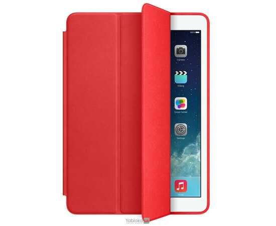 Чехол для Apple iPad Air Smart Case (Red) (MF052), фото