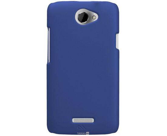Чехол для HTC One X SGP case (Blue), фото