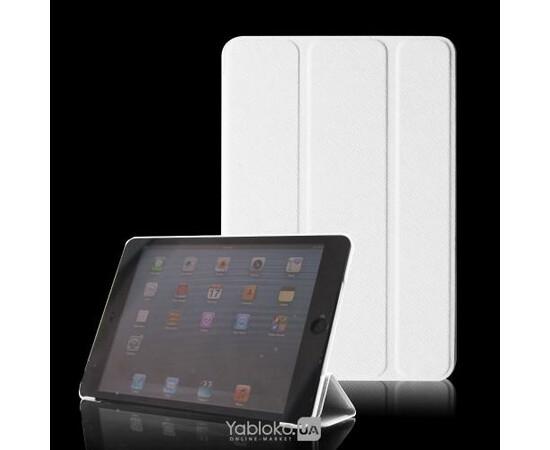 Чехол для iPad 2/3/4 Fintie Tri-fold Smart Cover (White), фото