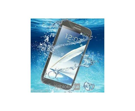 Защитная пленка водостойкая для Samsung Note N7000, фото
