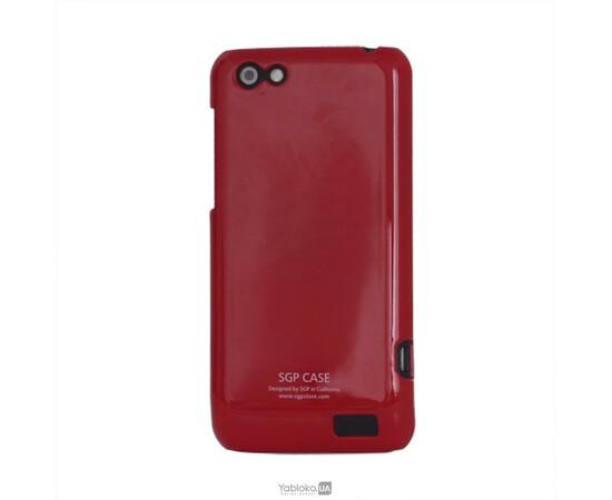 Чехол для HTC One V SGP case (Red), фото