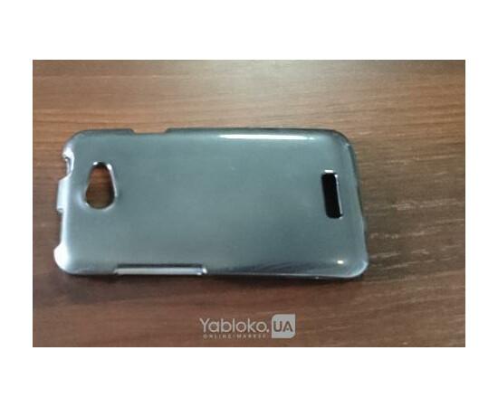 Чехол для HTC One X Cell Armor Snap-On (Metallic Gray), фото