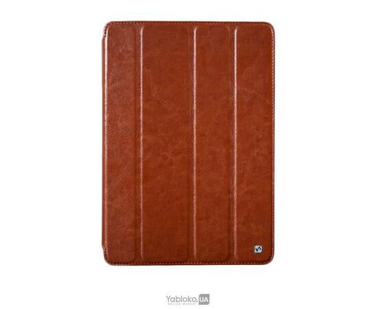 Чехол для iPad Air HOCO Retro Series PU Leather Case (Brown), фото