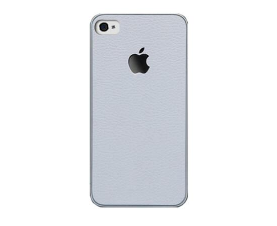 Защитная пленка для iPhone 4/4S SGP Skin Guard (White) SGP06770, фото