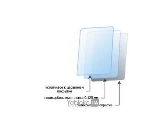 Защитная пленка для HTC One V EGGO Ultra Crystal, фото