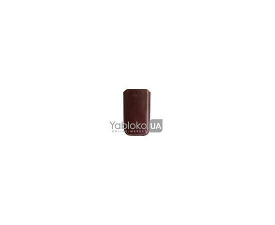 Чехол для HTC One V/Desire X Mantica лаковая  кожа (Bordo), фото