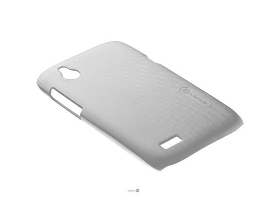 Чехол для HTC Desire V Nillkin Super Shield (White), фото