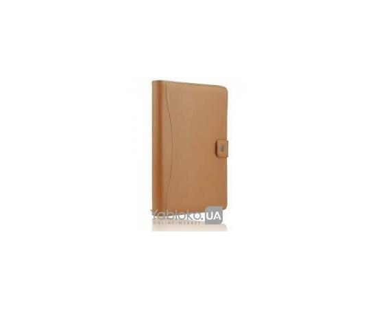 Чехол для iPad 2/3/4 splash SAFARI Folio Case (Brown), фото