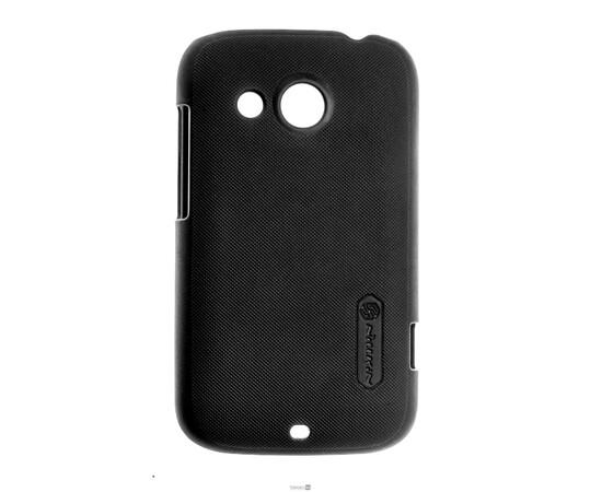 Чехол для HTC Desire C Nillkin Super Shield (Black), фото