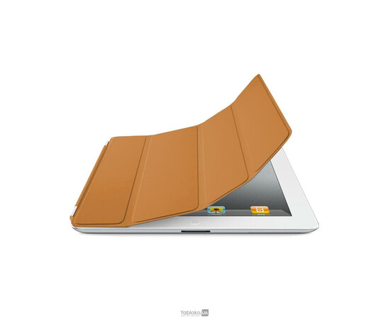 Чехол для iPad 2/3/4 Apple Smart Cover (Orange), фото