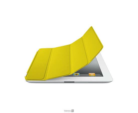 Чехол для iPad 2/3/4 Apple Smart Cover (Yellow), фото