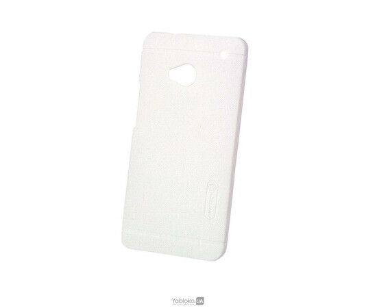Чехол для HTC One X Nillkin Super Shield (White), фото