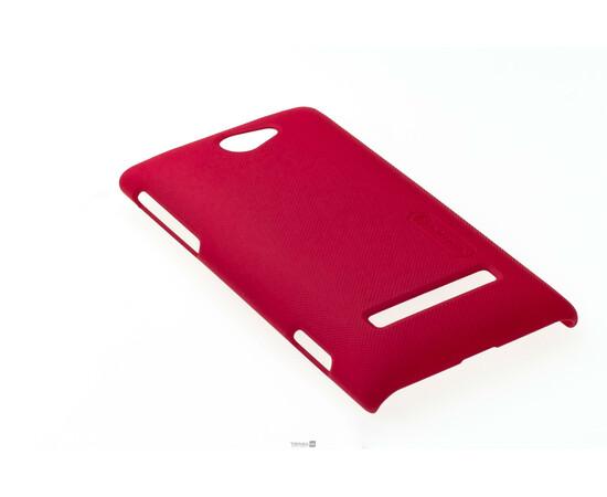 Чехол для HTC Windows Phone 8S Nillkin Super Shield (Red), фото