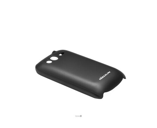 Чехол для HTC Wildfire S Nillkin Super Shield (Black), фото