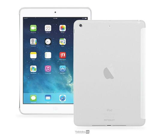 Чехол для iPad mini/Retina MiniSuit Buddy Back Cover (White), фото