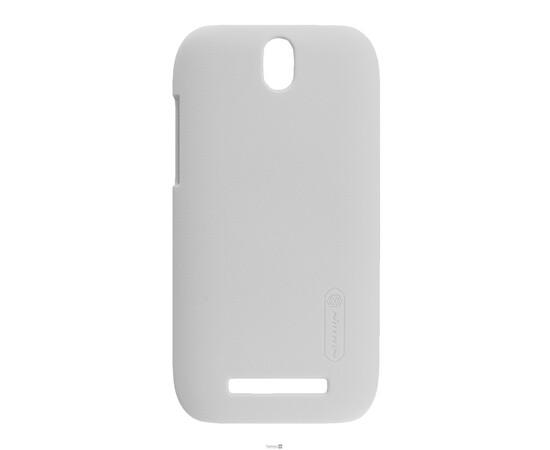 Чехол для HTC One SV Nillkin Super Shield (White), фото