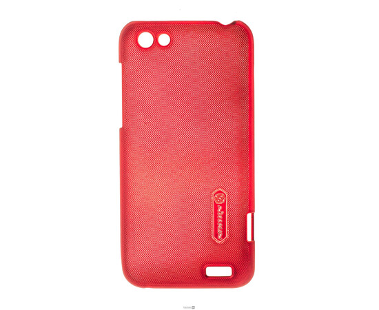 Чехол для HTC One V Nillkin Super Shield (Red), фото
